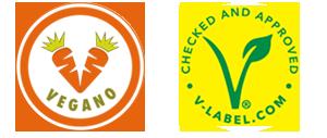 Certificación Vegana